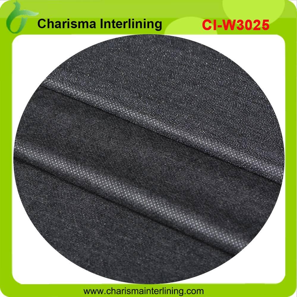 Wholesale  non woven fusible interfacing