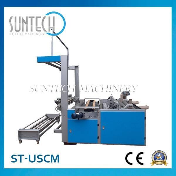 SUNTECH Coated Fabric Strip Cutter Machine