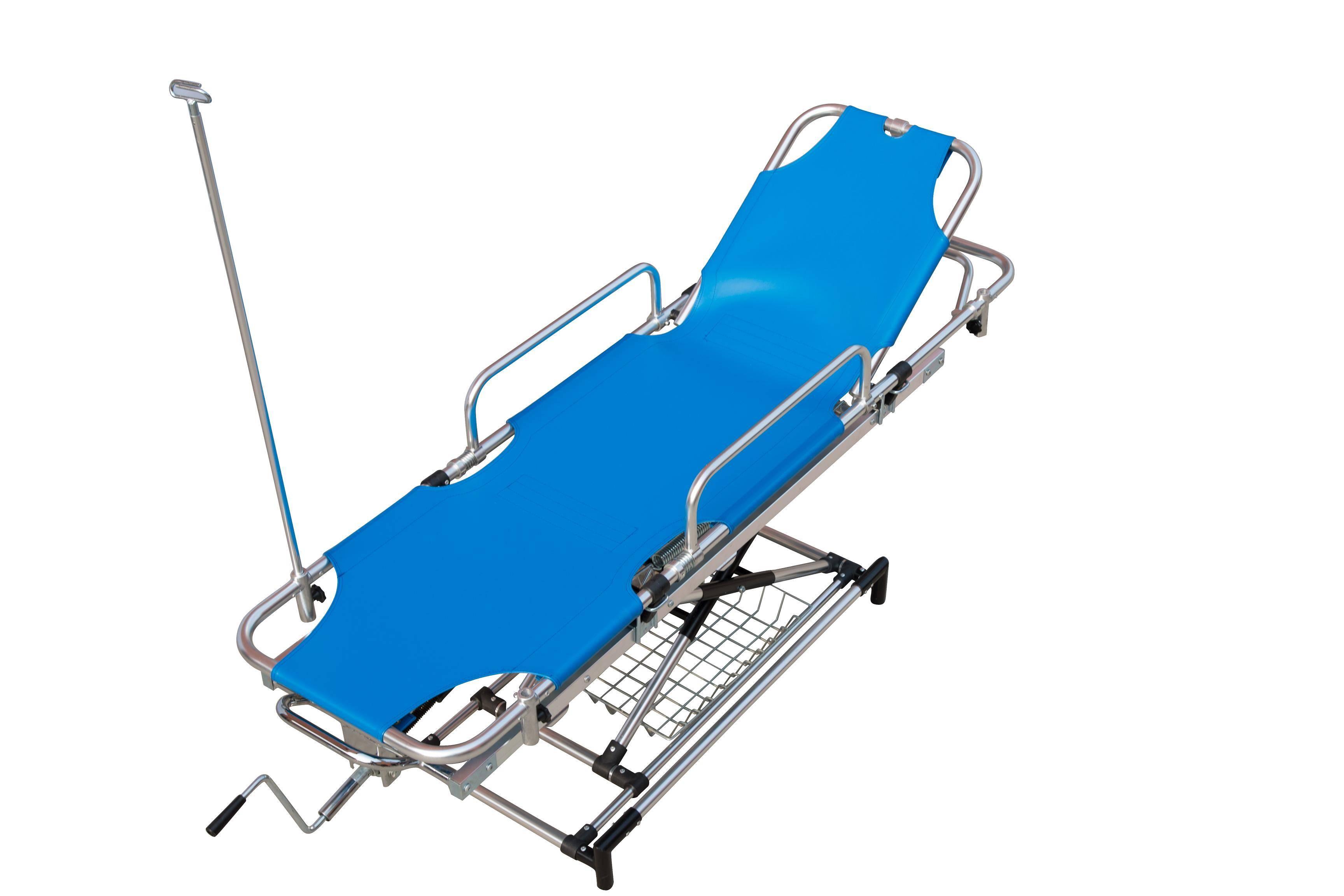 Trolley stretcher HS-G001