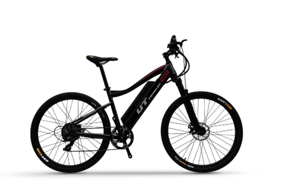 Shenzhen UT Cycling Technology Co., Ltd.