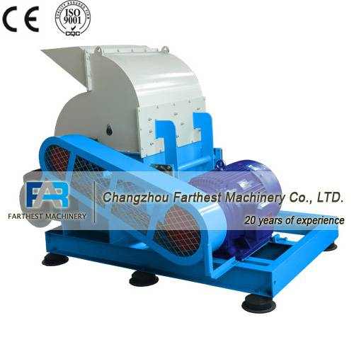 Wood Chips Grinder in Lower Price