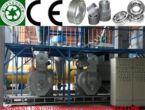 Wood Pellet Manufacturing Line,Complete Biomass Pellet Plant