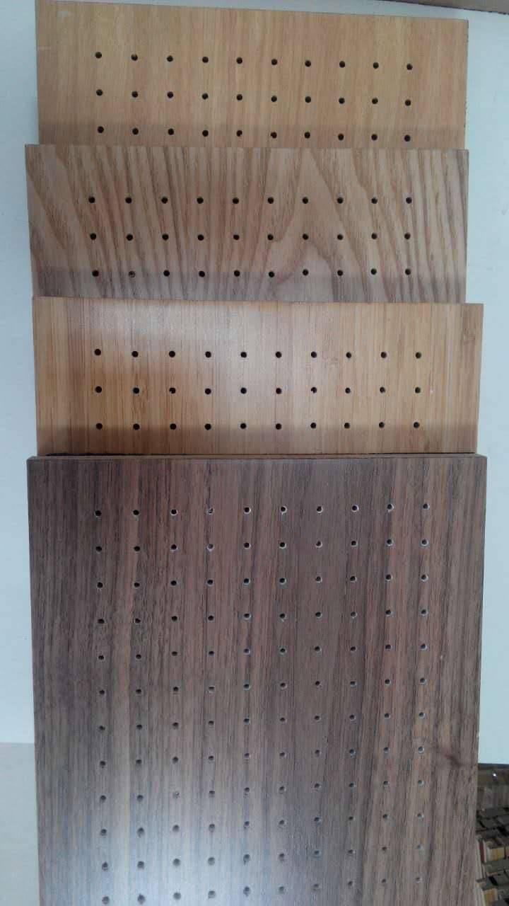 Lyric Perfotec Acoustic Panels