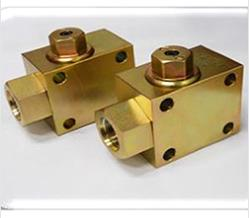 Fittings flanges