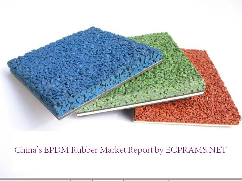 EPDM Rubber China Market Report