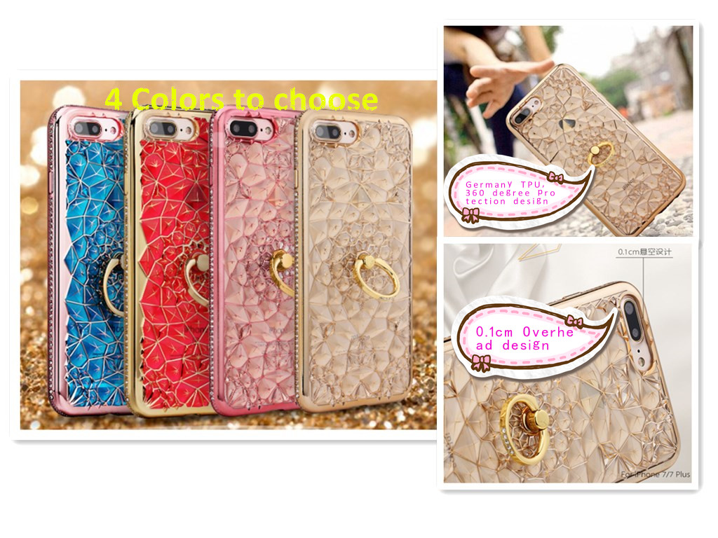 2017 New Style Lady phone case for iphone Samsung