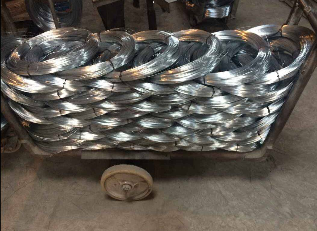 bwg 16 zinc-plated wires & galvanized iron wire china supplier