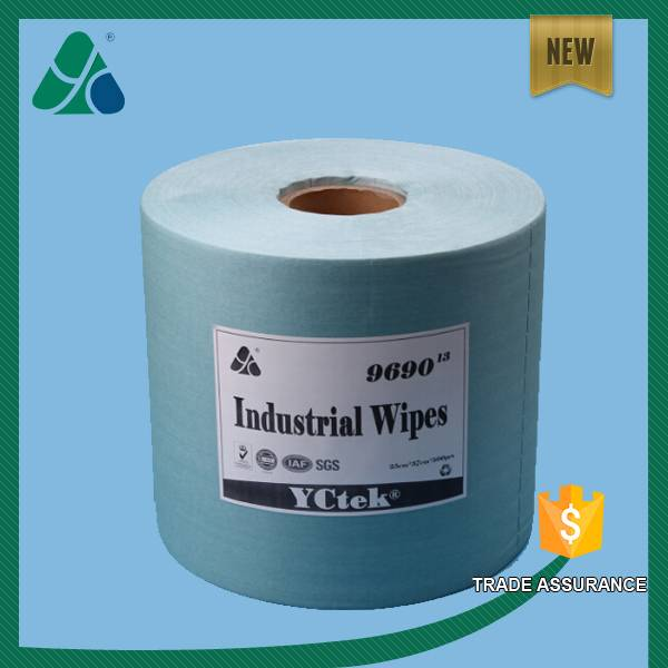 Non woven Wipes Roll