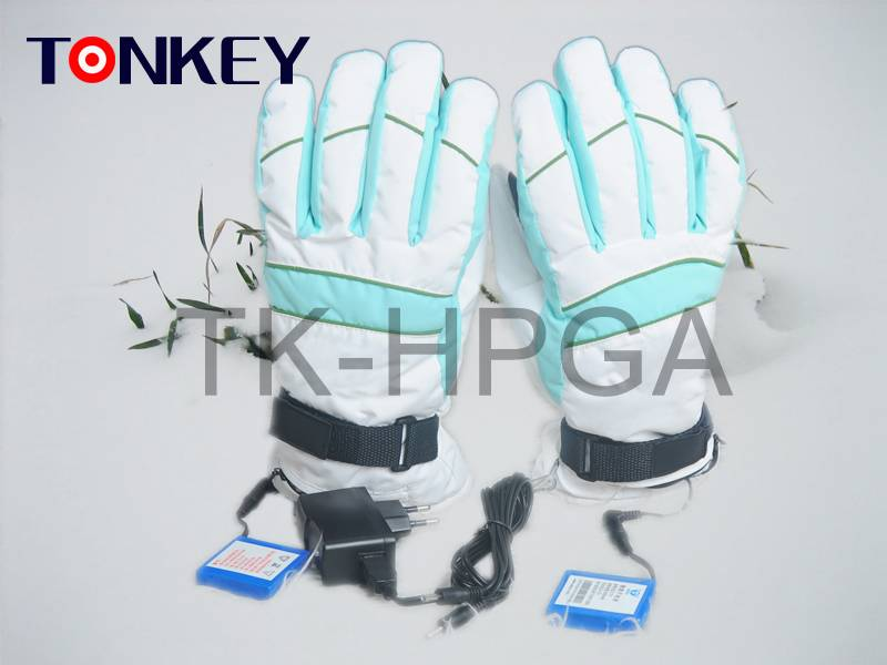 Rechargeable Heat Gloves