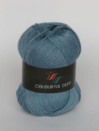 mercerized wool yarn for handknitting market