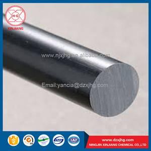 10-300mm custom size plastic rod factory