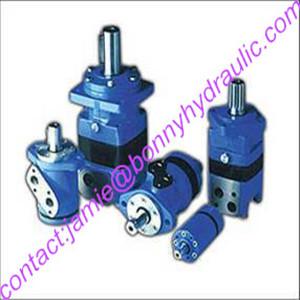 BM Hydraulic Motor