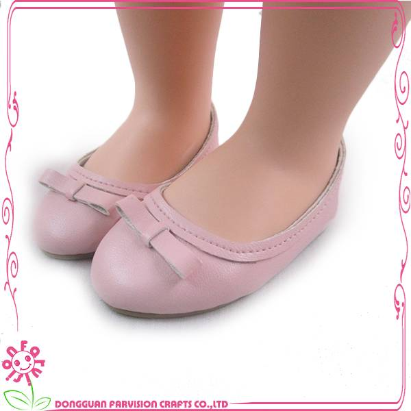 Wholesale 18 inch doll shoes