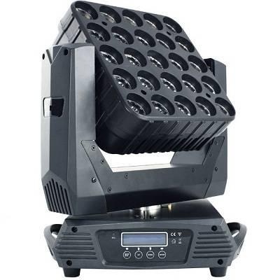 LED Magicpanel Matrix Moving Head 502