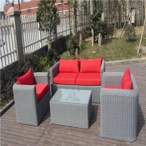 Simple and Elegant garden sofa set