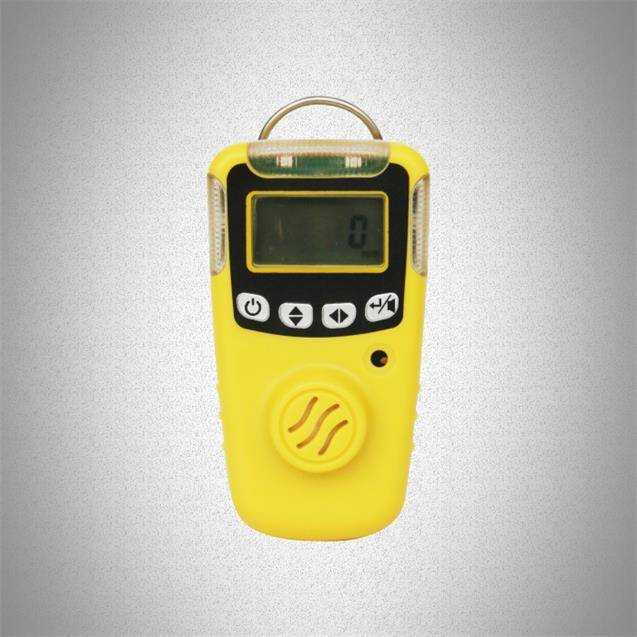 HuaFan 14 portable gas alarming detector