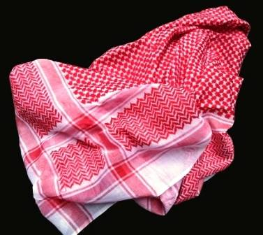 yshmagh / shemagh scarves DX1010