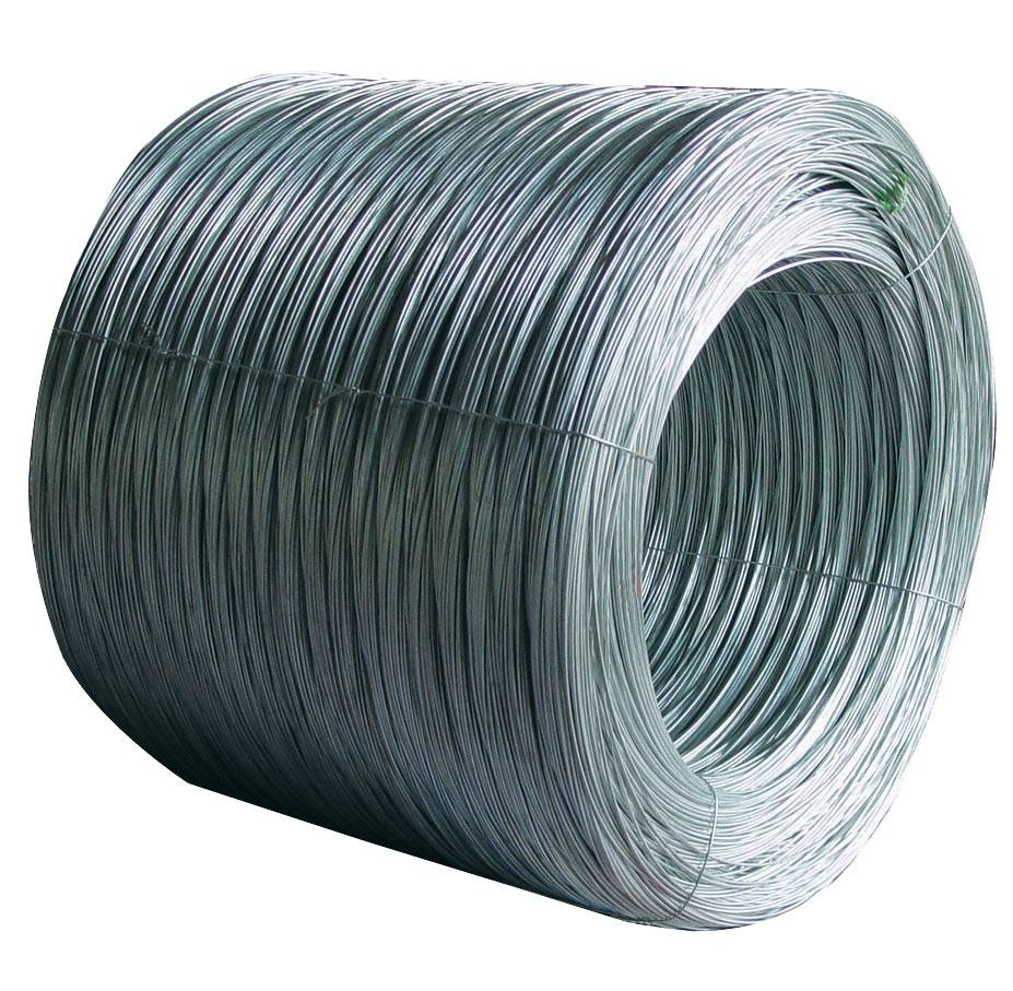 High Quality Galvanized Iron Wire for Binding
