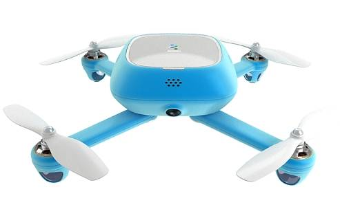 5.8G FPV selfie drone with 4K HD camera with indoor hovering and follow me function mini drone and q