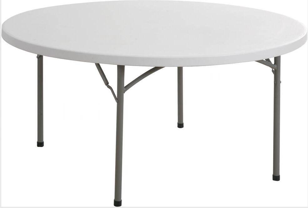 "60"" Round Dining Banquet Table (YCZ-152R)"