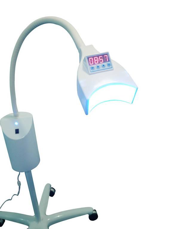 German Osram teeth whitening machine