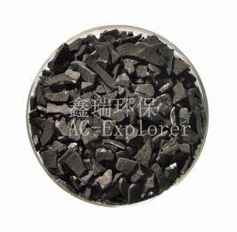 gold extracting activated carbon