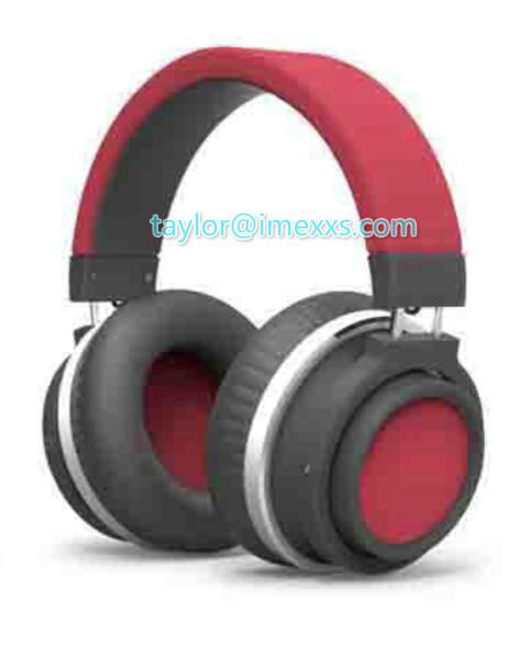 Headphones Bluetooh with Microphone