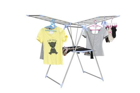 Multi-functional clothes racks