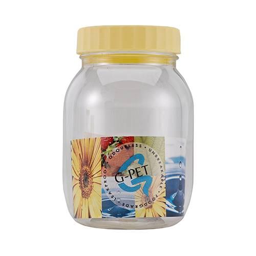 Round Jar 250ml