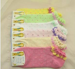 OEM Baby Socks with Soft 100% Cotton socks