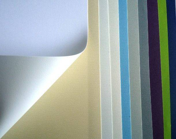 Blackout Roller Blinds Fabric