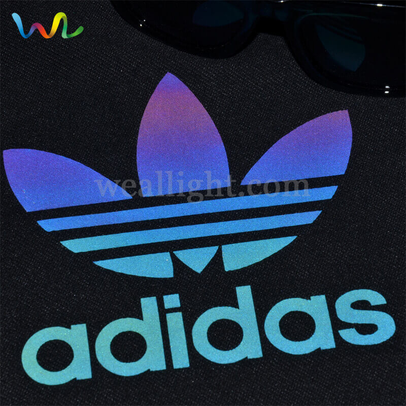 Reflective Logo, Heat Reflective Material, Reflective Tape For Clothing