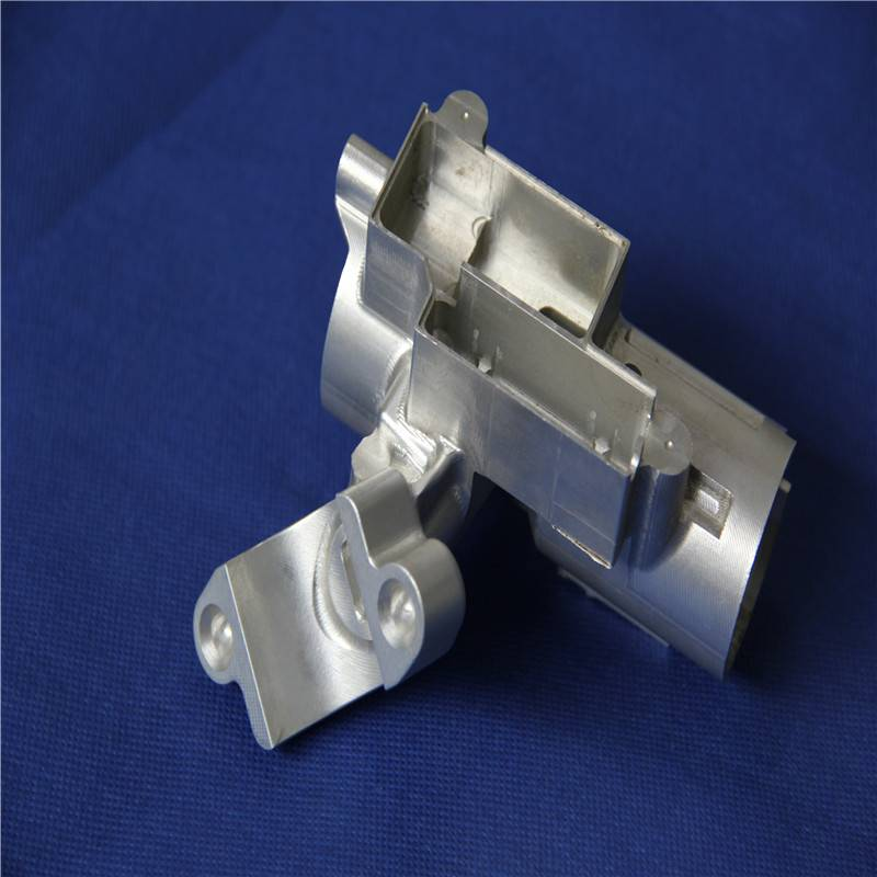 cnc machined drilling truning Mechanical part