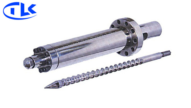 Borche BS3500T Machine Screw Barrel Set