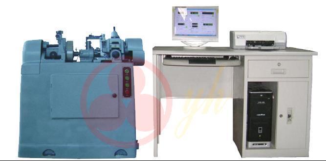 MMS-2Amicrocomputercontrolweartestingmachine