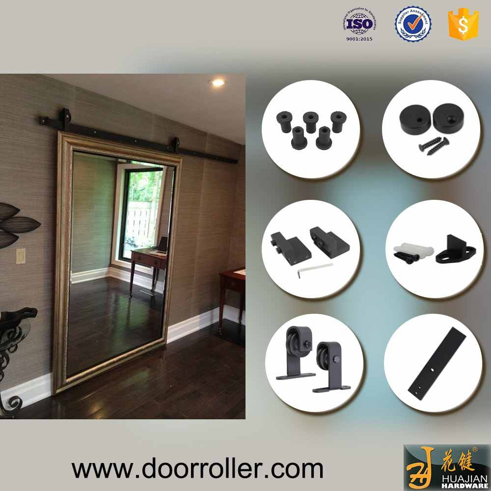 supplier of external ceiling mounted sliding door track