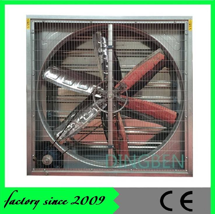 negative pressure air fan exhaust fan ventilation fan