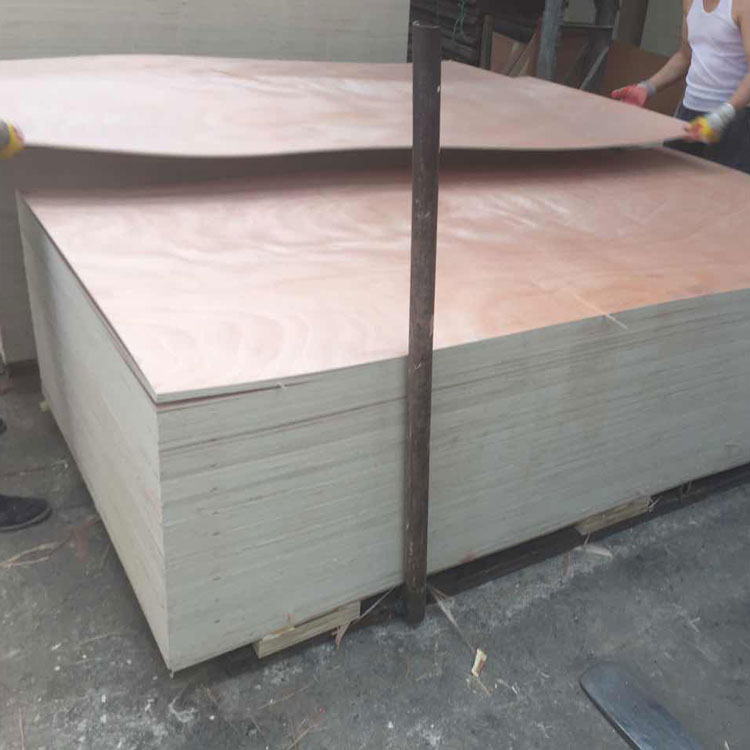wholesale 15mm bintangor plywood at factory price