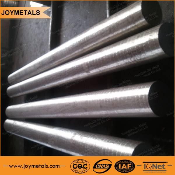 Hot rolled round 1.2312 tool die steel