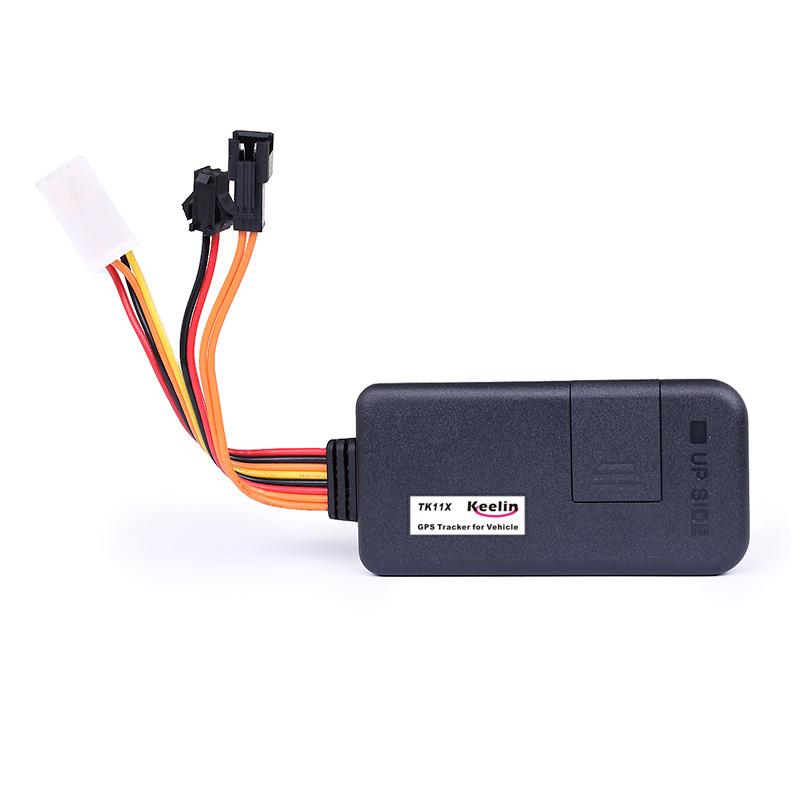 4G LTE FDD GPS vehicle Tracker-Eelink