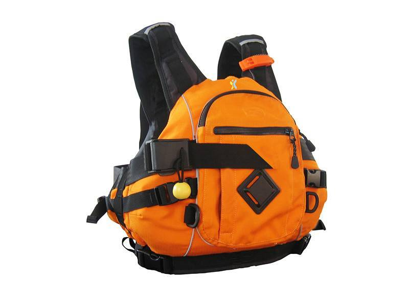 2011 Shakoo  functional and robust wildwater life jacket, soft life vest,PFD