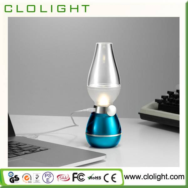 led eye protection table lamp USB table lamp LED desk lamp