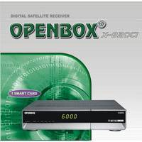 Openbox X820CI TV receiver