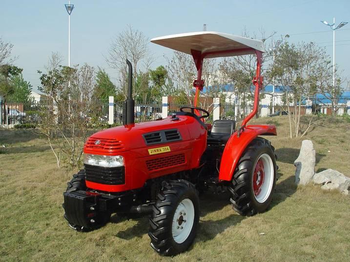 30hp Jinma 304E tractor