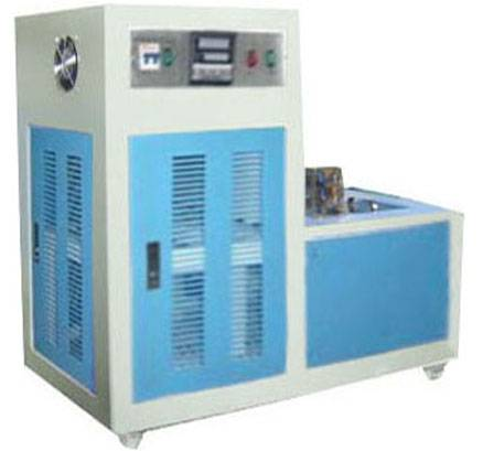 CDW-100T Impact Test Low Temperature Chamber