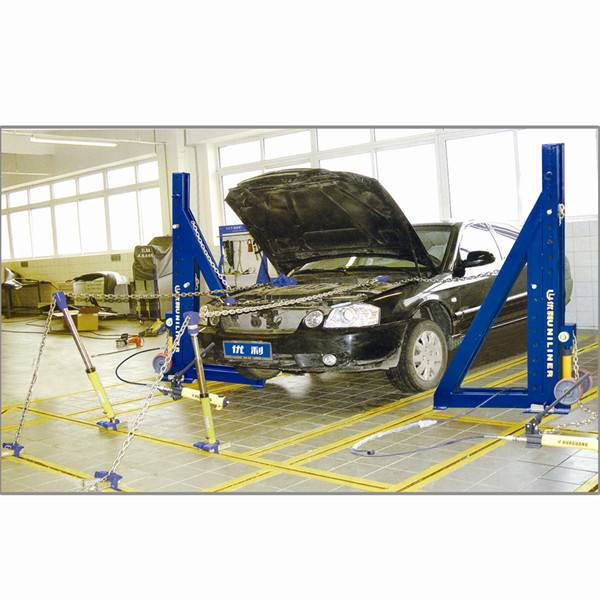 Auto body collision repair equipment UL-133 (CE approved)