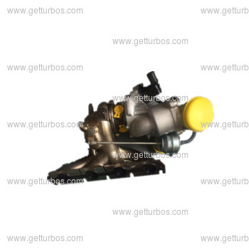 Buy hydrid turbocharger Audi