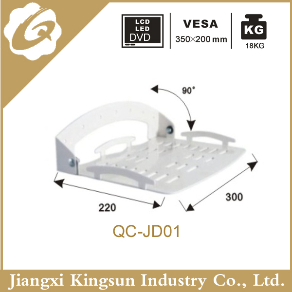 DVD holder FOR DVD VCD