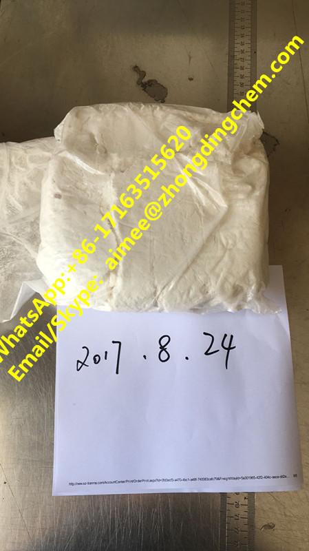 Purity 99.9% Testosterone Propionate Powder Buff Fuf MAF BK Ethylone 5f-Adb Mmb-C