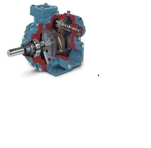 Blackmer sliding vane pump
